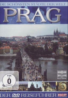 Die schönsten Städte der Welt - Prag, Die Schönsten Städte Der Welt