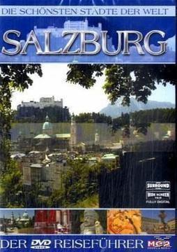 Die schönsten Städte der Welt - Salzburg, Die Schönsten Städte Der Welt