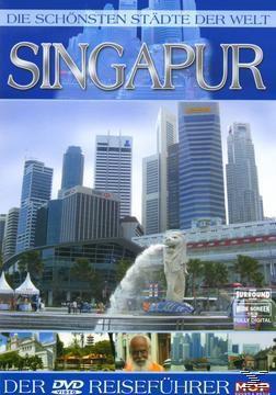 Die schönsten Städte der Welt - Singapur, Die Schönsten Städte Der Welt