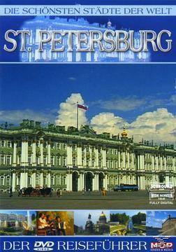 Die schönsten Städte der Welt - St.Petersburg, Die Schönsten Städte Der Welt