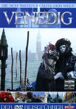 Die schönsten Städte der Welt - Venedig, Die Schönsten Städte Der Welt