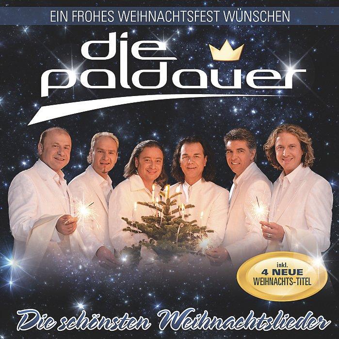 Die schönsten Weihnachtslieder CD bei Weltbild.at bestellen