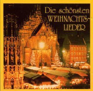 Die Schönsten Weihnachtslieder, Diverse Interpreten