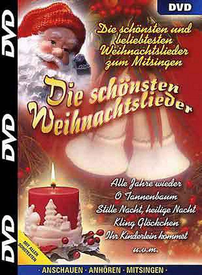 Die schönsten Weihnachtslieder jetzt bei Weltbild.de bestellen