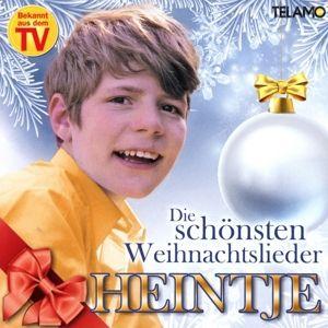Die Schönsten Weihnachtslieder, Heintje
