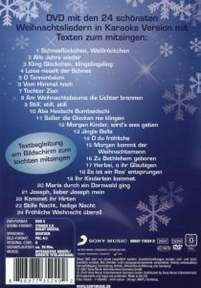 Weihnachtslieder Zum Mitsingen.Die Schönsten Weihnachtslieder Zum Mitsingen Weltbild De