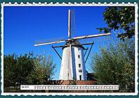 Die schönsten Windmühlen am Niederrhein (Tischkalender 2019 DIN A5 quer) - Produktdetailbild 5
