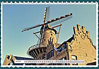Die schönsten Windmühlen am Niederrhein (Tischkalender 2019 DIN A5 quer) - Produktdetailbild 6