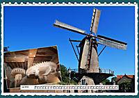 Die schönsten Windmühlen am Niederrhein (Tischkalender 2019 DIN A5 quer) - Produktdetailbild 7