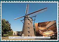 Die schönsten Windmühlen am Niederrhein (Tischkalender 2019 DIN A5 quer) - Produktdetailbild 2