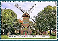 Die schönsten Windmühlen am Niederrhein (Tischkalender 2019 DIN A5 quer) - Produktdetailbild 8