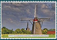 Die schönsten Windmühlen am Niederrhein (Tischkalender 2019 DIN A5 quer) - Produktdetailbild 11