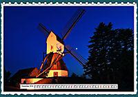 Die schönsten Windmühlen am Niederrhein (Tischkalender 2019 DIN A5 quer) - Produktdetailbild 12