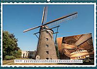 Die schönsten Windmühlen am Niederrhein (Wandkalender 2019 DIN A2 quer) - Produktdetailbild 2