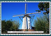 Die schönsten Windmühlen am Niederrhein (Wandkalender 2019 DIN A2 quer) - Produktdetailbild 5