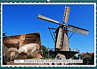 Die schönsten Windmühlen am Niederrhein (Wandkalender 2019 DIN A2 quer) - Produktdetailbild 7