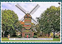 Die schönsten Windmühlen am Niederrhein (Wandkalender 2019 DIN A2 quer) - Produktdetailbild 8