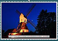 Die schönsten Windmühlen am Niederrhein (Wandkalender 2019 DIN A2 quer) - Produktdetailbild 12