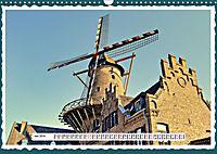 Die schönsten Windmühlen am Niederrhein (Wandkalender 2019 DIN A3 quer) - Produktdetailbild 6