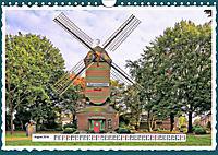 Die schönsten Windmühlen am Niederrhein (Wandkalender 2019 DIN A4 quer) - Produktdetailbild 8