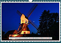 Die schönsten Windmühlen am Niederrhein (Wandkalender 2019 DIN A4 quer) - Produktdetailbild 12