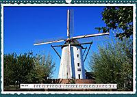 Die schönsten Windmühlen am Niederrhein (Wandkalender 2019 DIN A3 quer) - Produktdetailbild 5