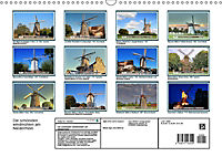 Die schönsten Windmühlen am Niederrhein (Wandkalender 2019 DIN A3 quer) - Produktdetailbild 13