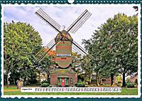 Die schönsten Windmühlen am Niederrhein (Wandkalender 2019 DIN A3 quer) - Produktdetailbild 8