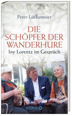 Die Schöpfer der Wanderhure - Peter Lückemeier pdf epub