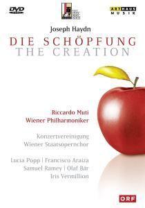 Die Schöpfung, Riccardo Muti, Wp