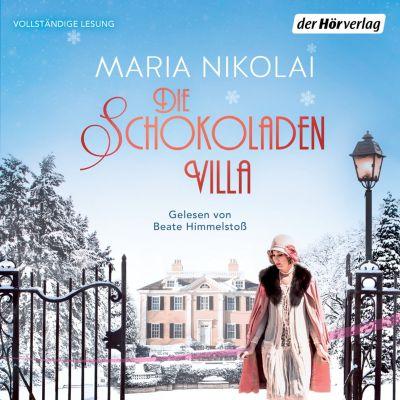 Die Schokoladen-Saga: Die Schokoladenvilla, Maria Nikolai