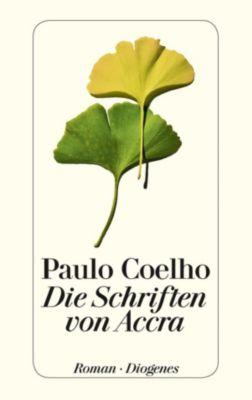 Die Schriften von Accra, Paulo Coelho
