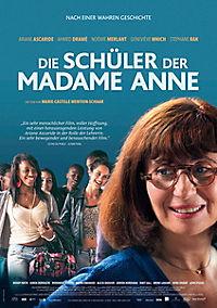 Die Schüler der Madame Anne - Produktdetailbild 1