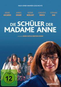 Die Schüler der Madame Anne, Ariane Ascaride