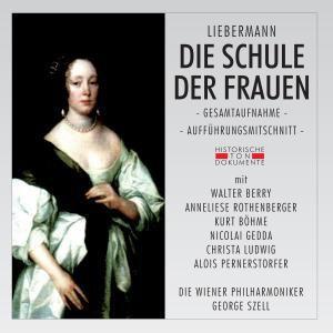Die Schule Der Frauen, Wiener Philharmoniker