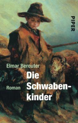 Die Schwabenkinder, Elmar Bereuter
