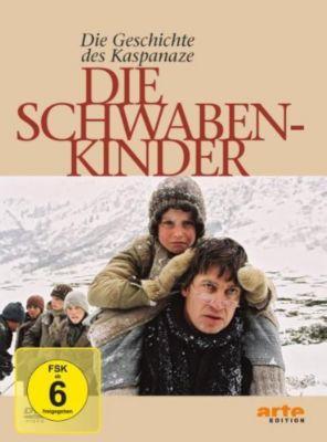 Die Schwabenkinder, Jo Baier