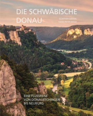 Die schwäbische Donau - Hans-Peter Biege pdf epub