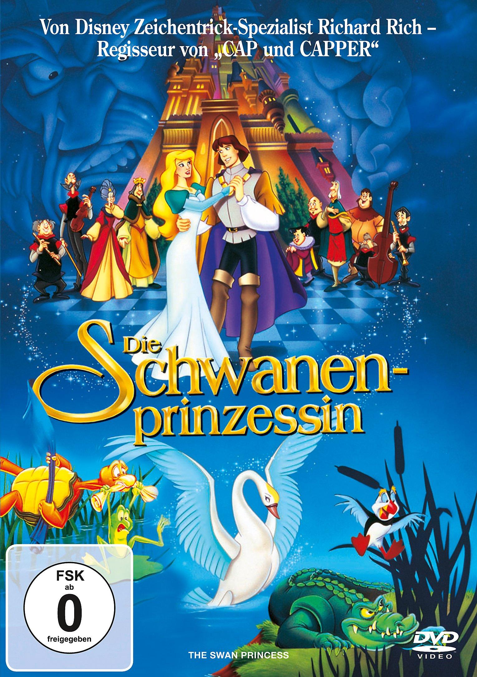 Die Schwanenprinzessin Stream Movie4k