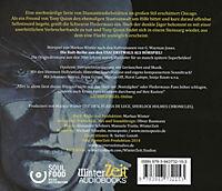 Die Schwarze Fledermaus - Die Nacht der Schwarzen Fledermaus, 1 Audio-CD - Produktdetailbild 1