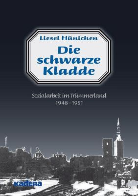 Die schwarze Kladde, Liesel Hünichen