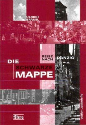 Die schwarze Mappe, Ulrich Bräuel