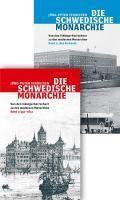 Die schwedische Monarchie, 2 Bde., Jörg-Peter Findeisen
