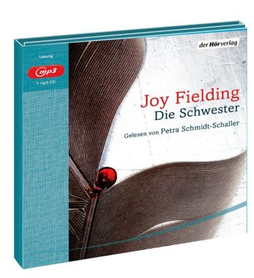 Die Schwester, MP3-CD, Joy Fielding