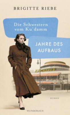 Die Schwestern vom Ku'damm, Jahre des Aufbaus, Brigitte Riebe