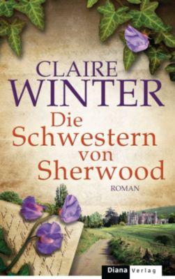 Die Schwestern von Sherwood, Claire Winter
