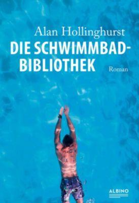 Die Schwimmbad-Bibliothek, Alan Hollinghurst