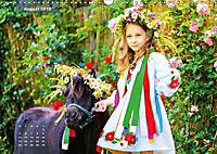 Die Seele der Ukraine. Soul of Ukraine.CH-Version (Wandkalender 2019 DIN A3 quer) - Produktdetailbild 2