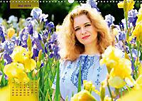 Die Seele der Ukraine. Soul of Ukraine.CH-Version (Wandkalender 2019 DIN A3 quer) - Produktdetailbild 5