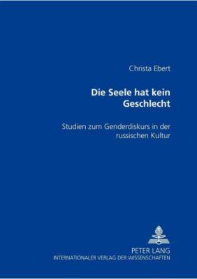 «Die Seele hat kein Geschlecht.», Christa Ebert